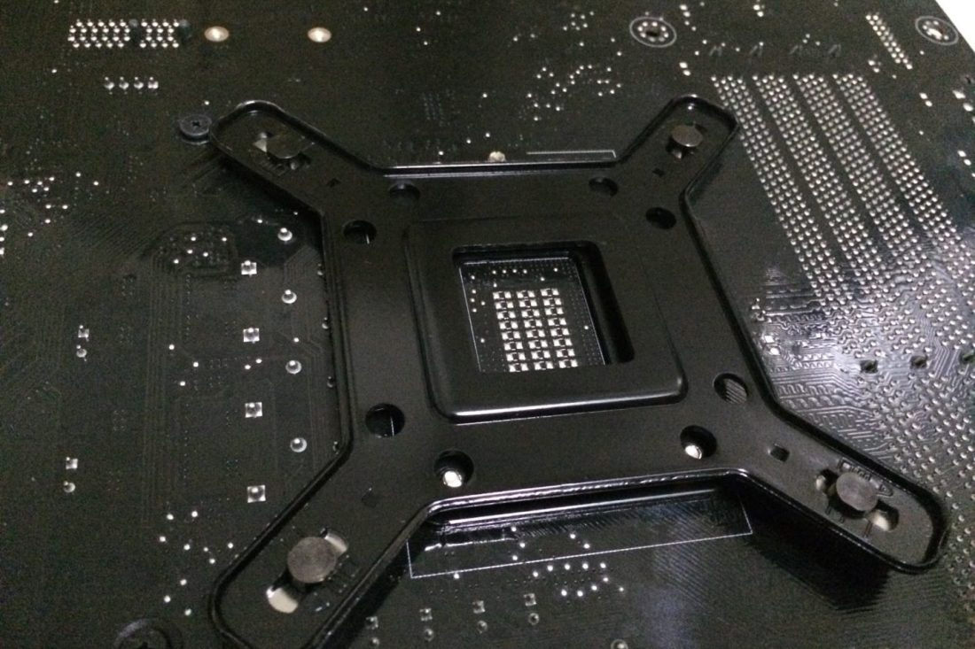Unboxing & Review: CRYORIG R1 Ultimate 17