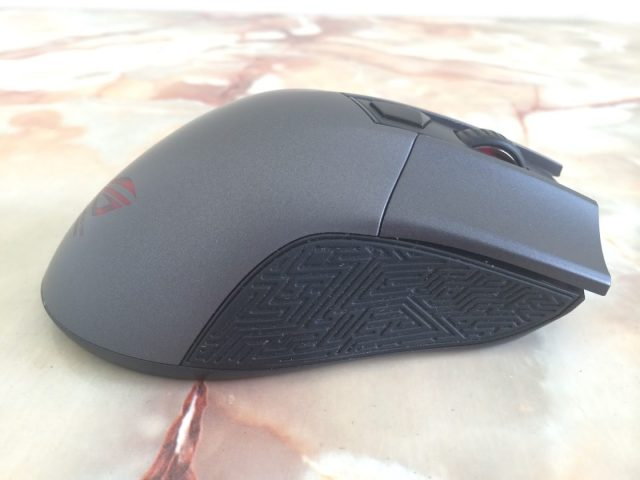 Unboxing & Review: ASUS ROG Gladius Gaming Mouse 13