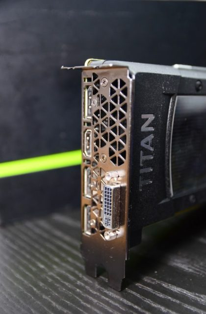 Unboxing & Review: NVIDIA GeForce GTX Titan X 43