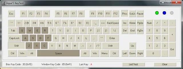 Unboxing & Review: i-Rocks Golem Series K50E Illuminated Gaming Keyboard 60