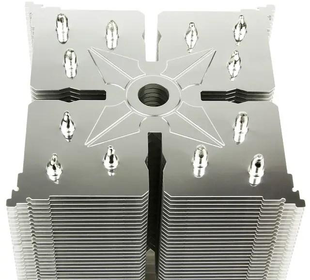 Scythe presents new Ninja 4 CPU Cooler 14