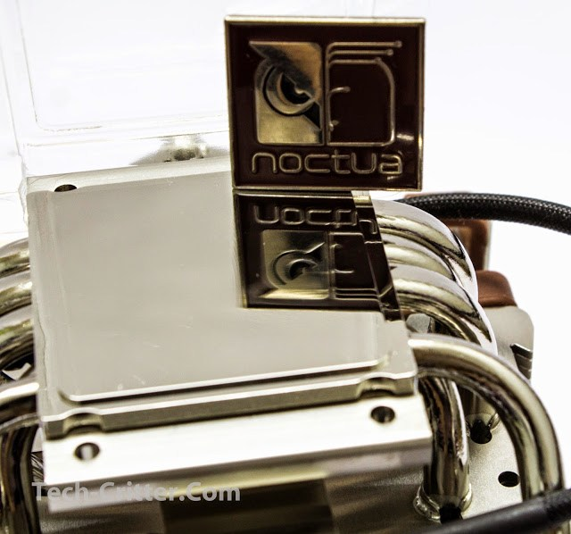 Unboxing & Review: Noctua NH-U9S 83