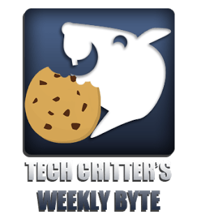Mobile Weekly Byte #21 1
