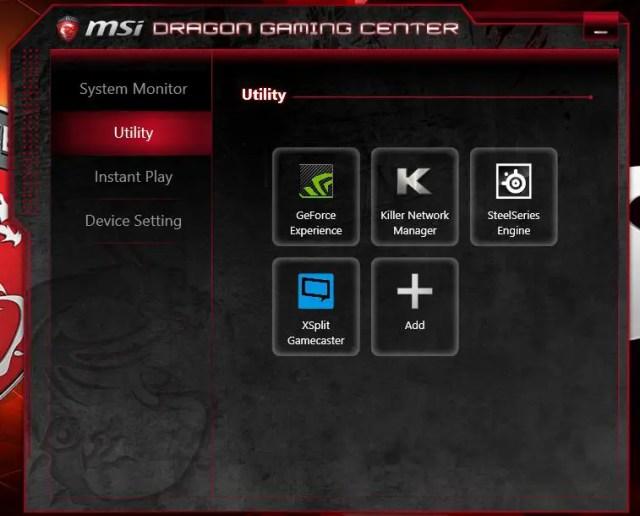 MSI GT80 2QE Titan SLI Gaming Notebook Review 92