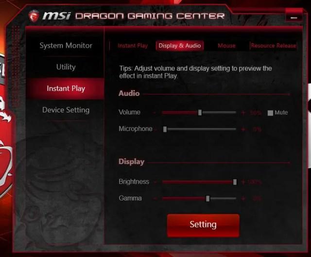 MSI GT80 2QE Titan SLI Gaming Notebook Review 94