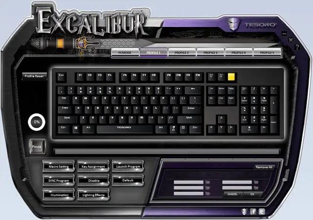 Unboxing & Review: Tesoro Excalibur Spectrum Mechanical Gaming Keyboard 27