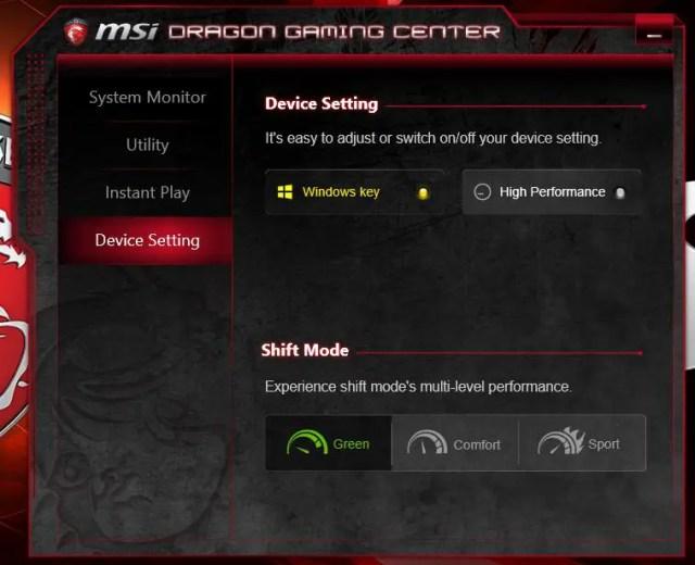 MSI GT80 2QE Titan SLI Gaming Notebook Review 97