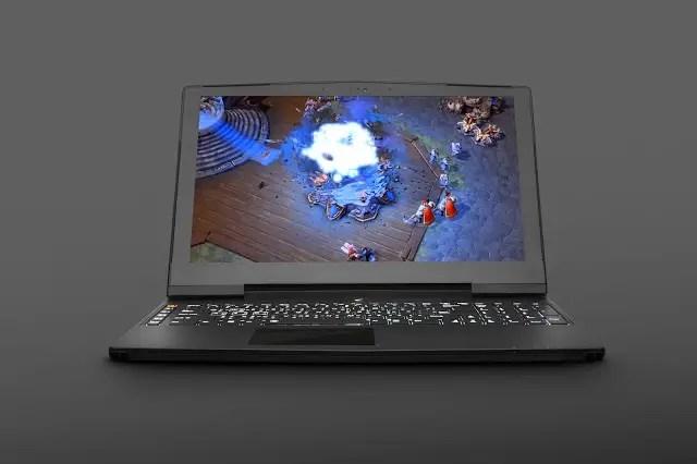 AORUS X5 Earth's Most Powerful Slim Gaming Laptop 2