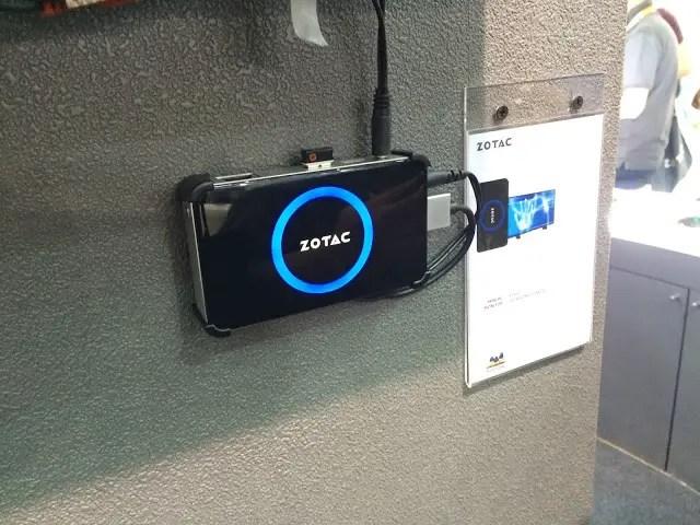 Zotac unveils its up coming GTX 980 Ti lineup, mini PC at Computex 2015 6