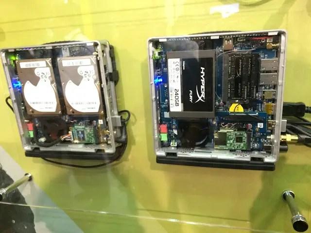 Zotac unveils its up coming GTX 980 Ti lineup, mini PC at Computex 2015 7