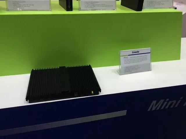 "Giada unveils mini PC powered with Intel ""Skylake"" based CPU 24"