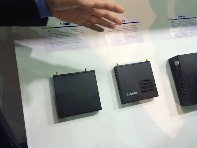 "Giada unveils mini PC powered with Intel ""Skylake"" based CPU 27"