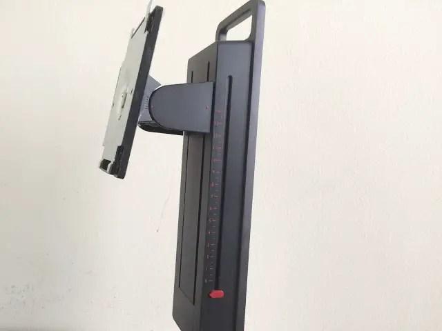 Review: BenQ XL2430T Gaming Monitor 89