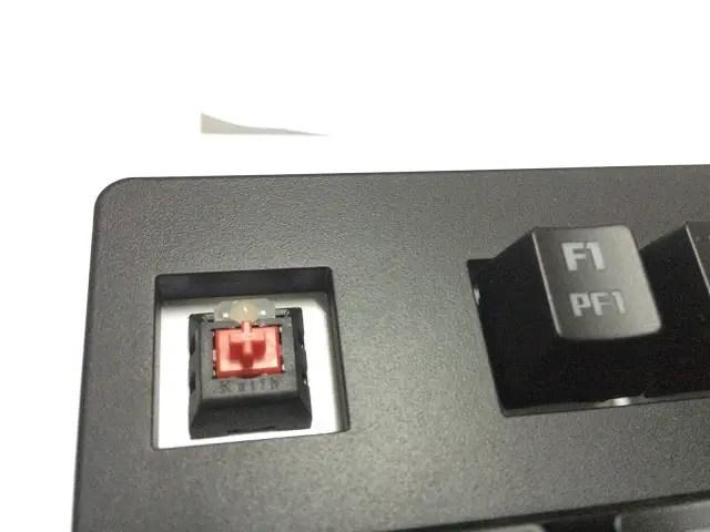 Unboxing & Review: Tesoro Excalibur Spectrum Mechanical Gaming Keyboard 9