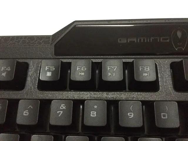 Unboxing & Review: AVF Gaming Freak AKB-GK2 Gaming Keyboard 46