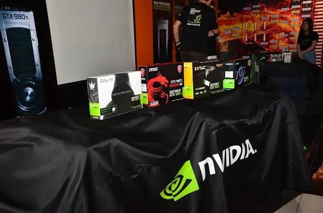 Event Coverage: NVIDIA Gamers Day Malaysia @ Orange Esports Stadium, Kuala Lumpur 69
