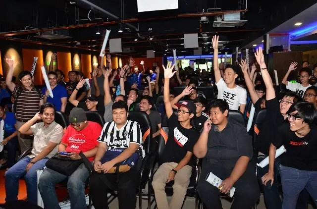 Event Coverage: NVIDIA Gamers Day Malaysia @ Orange Esports Stadium, Kuala Lumpur 71