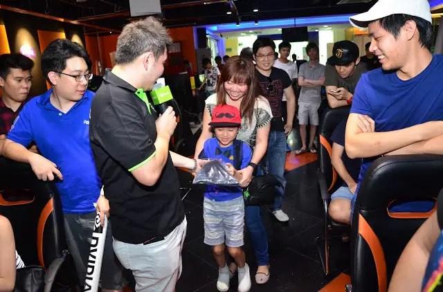 Event Coverage: NVIDIA Gamers Day Malaysia @ Orange Esports Stadium, Kuala Lumpur 73