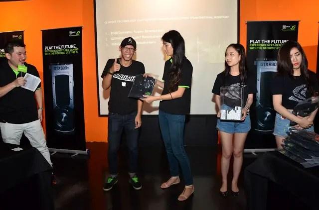 Event Coverage: NVIDIA Gamers Day Malaysia @ Orange Esports Stadium, Kuala Lumpur 75
