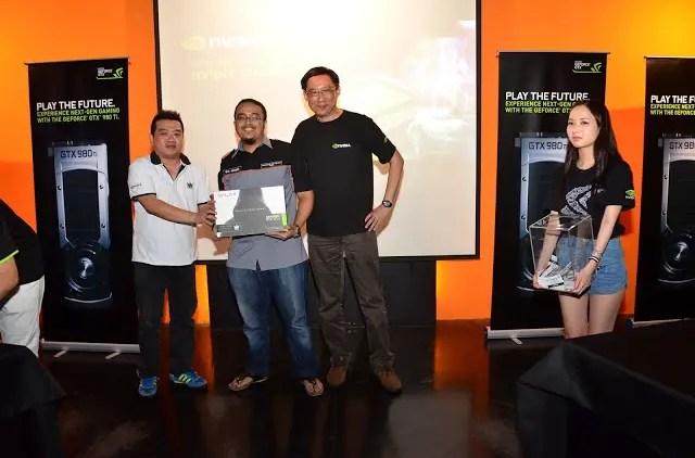 Event Coverage: NVIDIA Gamers Day Malaysia @ Orange Esports Stadium, Kuala Lumpur 80