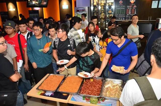 Event Coverage: NVIDIA Gamers Day Malaysia @ Orange Esports Stadium, Kuala Lumpur 82