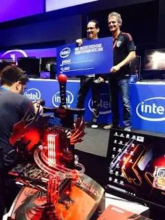 MSI wins Major Awards at Intel Case Modding contest 9