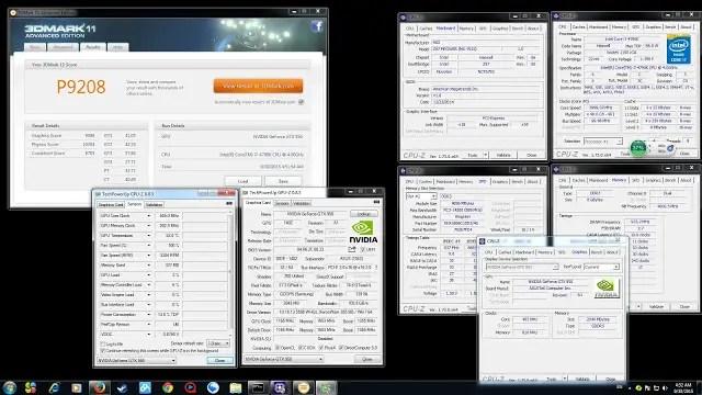 Unboxing & Review: ASUS STRIX GTX 950 80