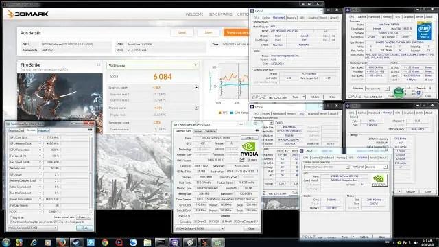 Unboxing & Review: ASUS STRIX GTX 950 82