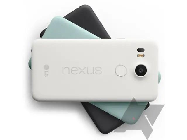 Mobile Weekly Byte: Nexus Rumour Roundup Special 20