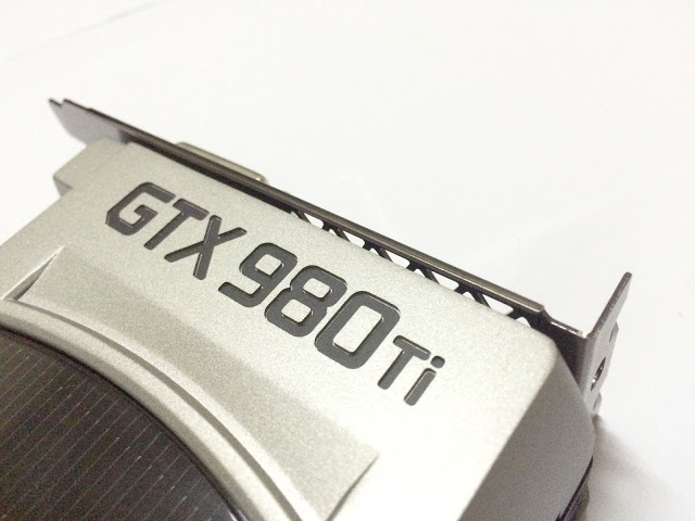 Unboxing & Review: NVIDIA GTX 980 Ti 6