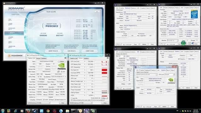 Unboxing & Review: ASUS STRIX GTX 950 86