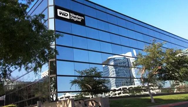 Western Digital Announces Acquisition of SanDisk 3