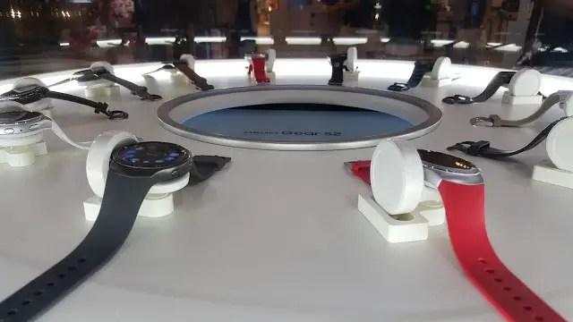 Event Coverage: Samsung Gear S2 roadshow 61