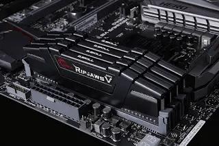 G.SKILL Announces DDR4-3200MHz CL14 64GB(4x16GB) Memory Kit 18