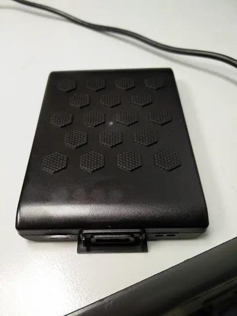 Unboxing & Review: Adata HD720 External HDD 40
