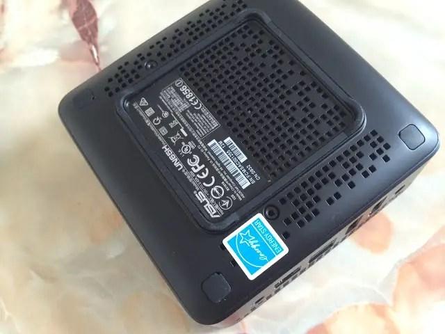 ASUS VivoMini PC UN65H Review 7