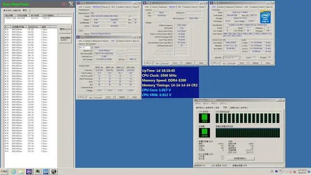 G.SKILL Announces New DDR4-3200MHz 128GB (16GBx8) Memory Kit 2