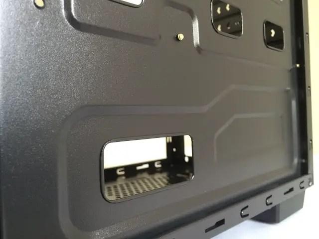 Unboxing & Review: Bitfenix Nova Windowed Edition 30