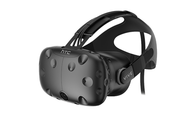 HTC Reveals Complete Consumer Edition Vive System at Mobile World Congress 2016 9