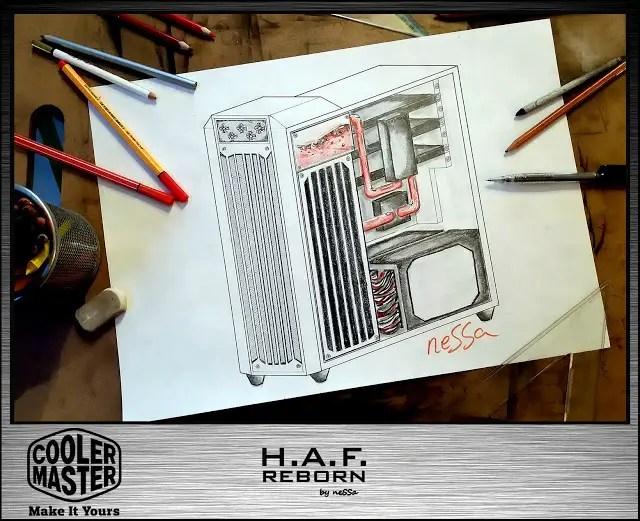 Cooler Master Case Mod World Series 2016 Highlights #1 39