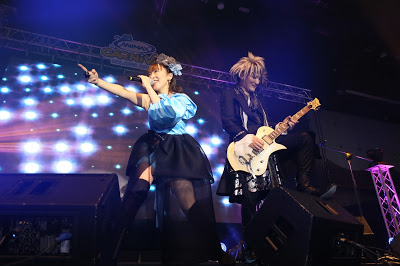 Animax Carnival Malaysia 2016 comes to a spectacular finish with 30,000 visitors 13