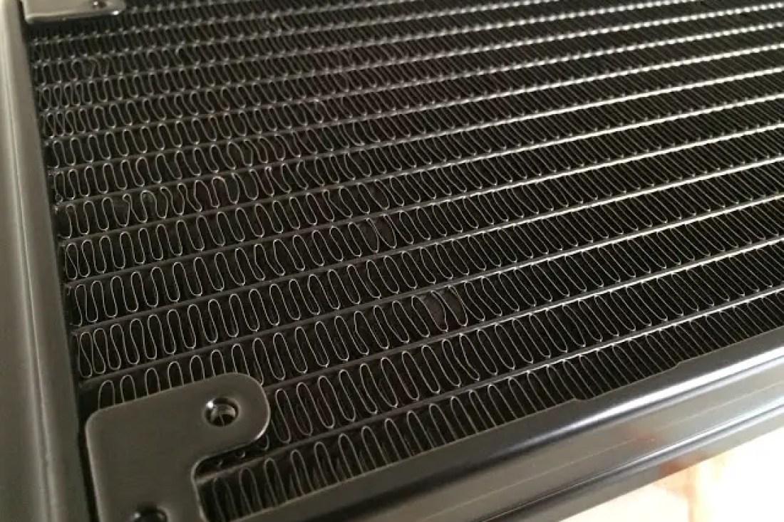 Unboxing & Review: Raijintek Triton 280 Liquid Cooler 42