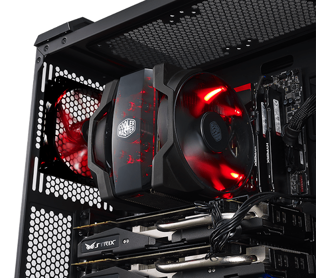 Cooler Master Announces Breakthrough in Cooling Technology with the Launch of the MasterAir Maker 8 13