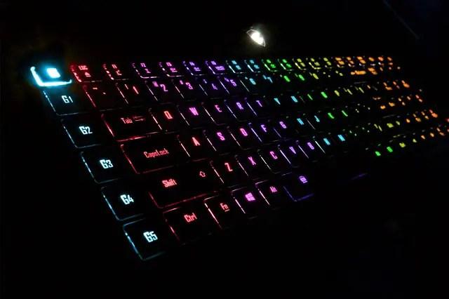 AORUS Announces RGB Fusion Keyboard and the Award Winning X7 DT at Computex 2016 19