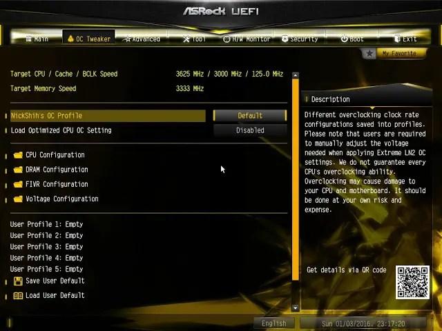 Unboxing & Review: ASRock X99 OC Formula 3.1 96