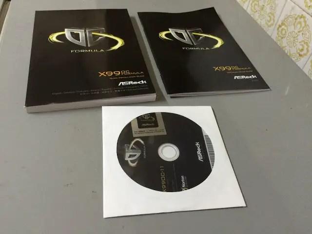 Unboxing & Review: ASRock X99 OC Formula 3.1 79