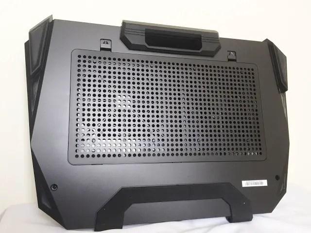 Unboxing & Review: Cooler Master SF-19 V2 USB 3.0 Gaming Laptop Cooler 41