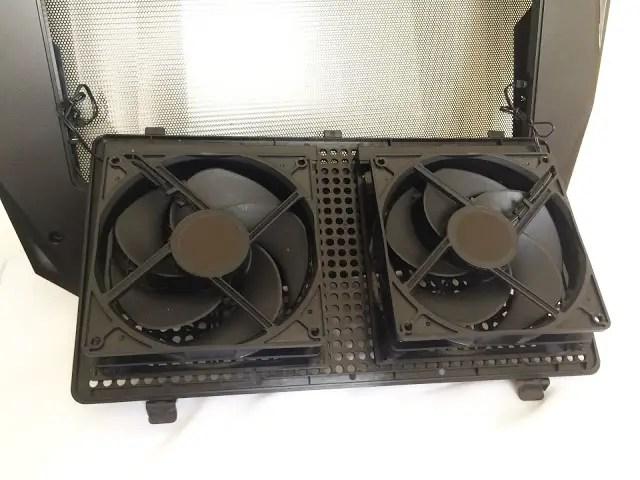 Unboxing & Review: Cooler Master SF-19 V2 USB 3.0 Gaming Laptop Cooler 42