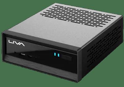 ECS launches its brand new LEET GAMING motherboard & LIVA mini PC at Computex 2016 9
