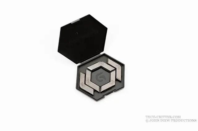Unboxing & Review: Logitech G502 Proteus Spectrum 63